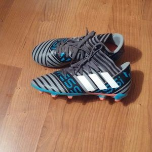 Boys Mess Soccer Cleats